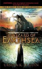 A Wizard of Earthsea by Ursula K. Le Guin image