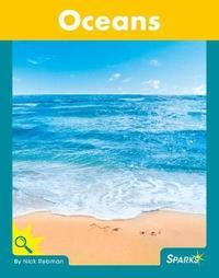 Oceans by Nick Rebman