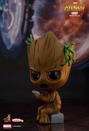 Avengers: Infinity War - Groot Cosbaby Figure