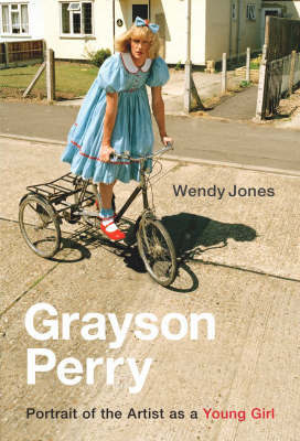 Grayson Perry by Grayson Perry