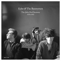 The John Peel Sessions - 1979-1983 by Echo and the Bunnymen