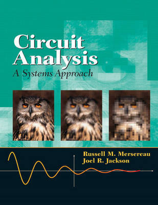 Circuit Analysis by Russell M. Mersereau image