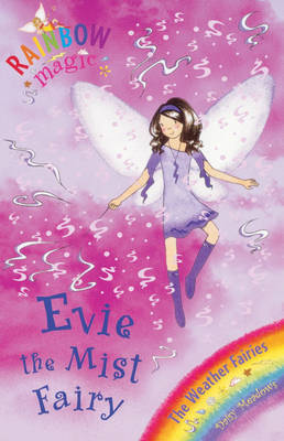 Evie the Mist Fairy by Daisy Meadows image