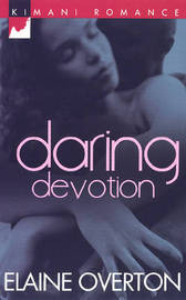 Daring Devotion by Elaine Overton image
