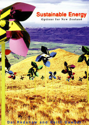 Sustainable Energy: Options for New Zealand by Dai Redshaw image