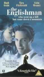 The Englishman Who Went Up A Hill But Came Down A Mountain on DVD