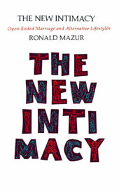 The New Intimacy by Ronald M. Mazur image