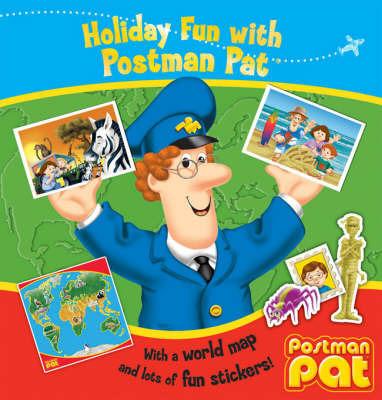 Holiday Fun with Postman Pat