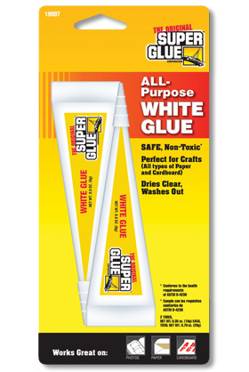All Purpose White Glue | at Mighty Ape NZ