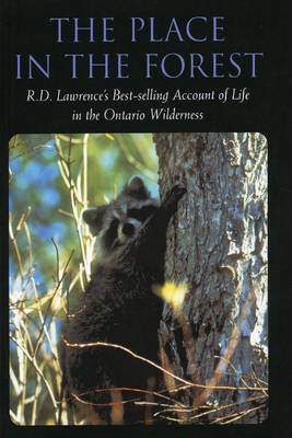 The Place in the Forest by R.D. Lawrence image