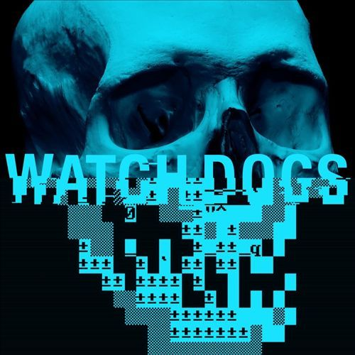 Watch Dogs Original Game Soundtrack by Brian Reitzell