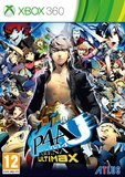 Persona 4 Arena Ultimax for Xbox 360
