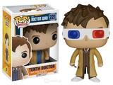 Doctor Who - 10th Doctor 3D Glasses Pop! Vinyl Figure