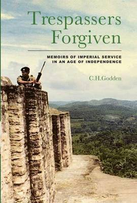Trespassers Forgiven by C.H. Godden image