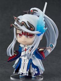 Thunderbolt Fantasy: Nendoroid Lin Setsu A - Articulated Figure image