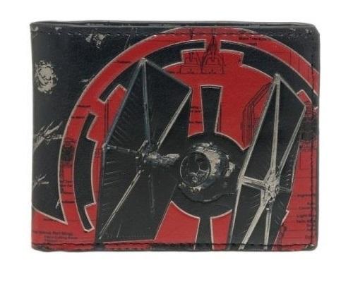 Star Wars: Tie Fighter Ship Battle - Bi-fold Wallet image