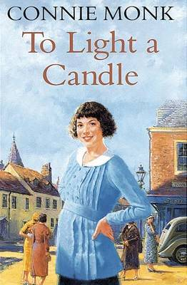Light a Candle by Connie Monk