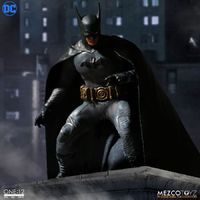 DC Comics: Ascending Knight Batman - One:12 Collective Action Figure