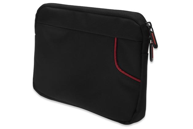 """Ednet Tablet Sleeve 8"""" Black"""