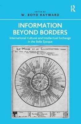 Information Beyond Borders image