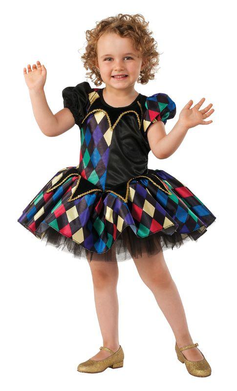 Rubie's: Lil Jester - Children's Costume (Medium)