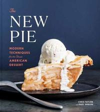 The New Pie by Chris Taylor