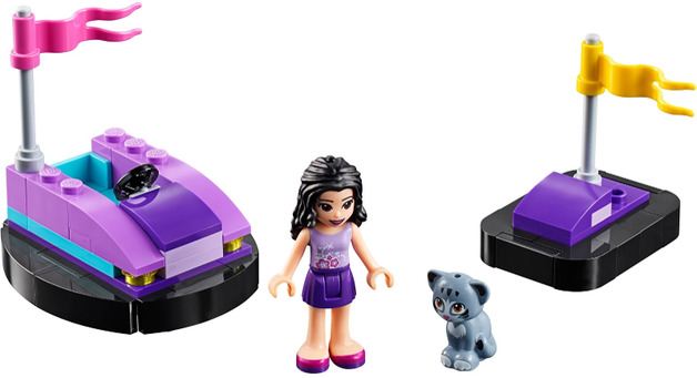 LEGO Friends - Bumper Car (30409)