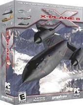 X-Plane 8 for PC Games