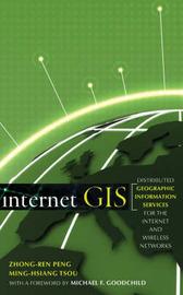 Internet GIS by Zhong-Ren Peng