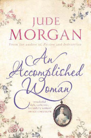 An Accomplished Woman by Jude Morgan image