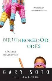 Neighborhood Odes by Gary Soto