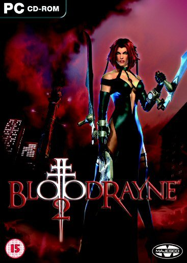 BloodRayne 2 for PC Games
