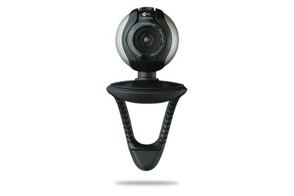 Logitech Quickcam S5500