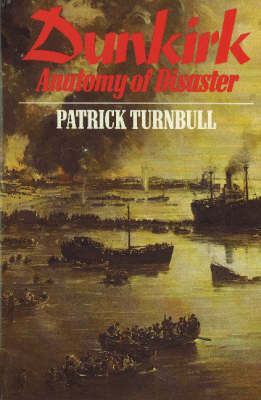 Dunkirk by Patrick Turnbull