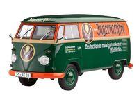 Revell VW T1 Transporter (Kastenwagen) 1/24 Model Kit