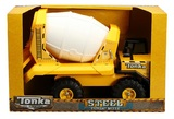 Tonka: Classic - Mighty Cement Mixer