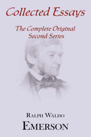 Collected Essays by Ralph Waldo Emerson image