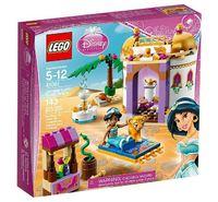 LEGO Disney Princess - Jasmine's Exotic Palace (41061)