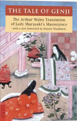 Tale of Genji by Murasaki Shikubu
