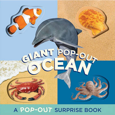 Giant Pop-out Ocean