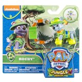 Paw Patrol: Hero Action Pup (Jungle Rocky)