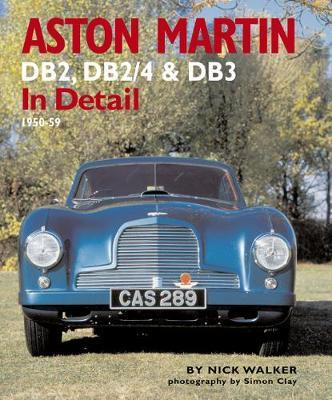 Aston Martin by Nick Walker