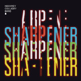 Sharpener (2LP) by Hackney Colliery Band