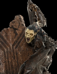 Lord of the Rings: Moria Orc – Premium Mini image
