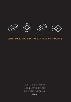 History, Big History, & Metahistory image