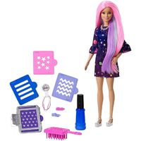 Barbie - Colour Surprise Doll