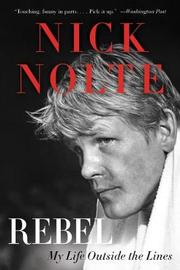 Rebel by Nick Nolte image