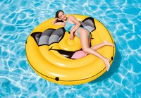 "Intex: Cool Guy Island - Inflatable Lounger (68"")"