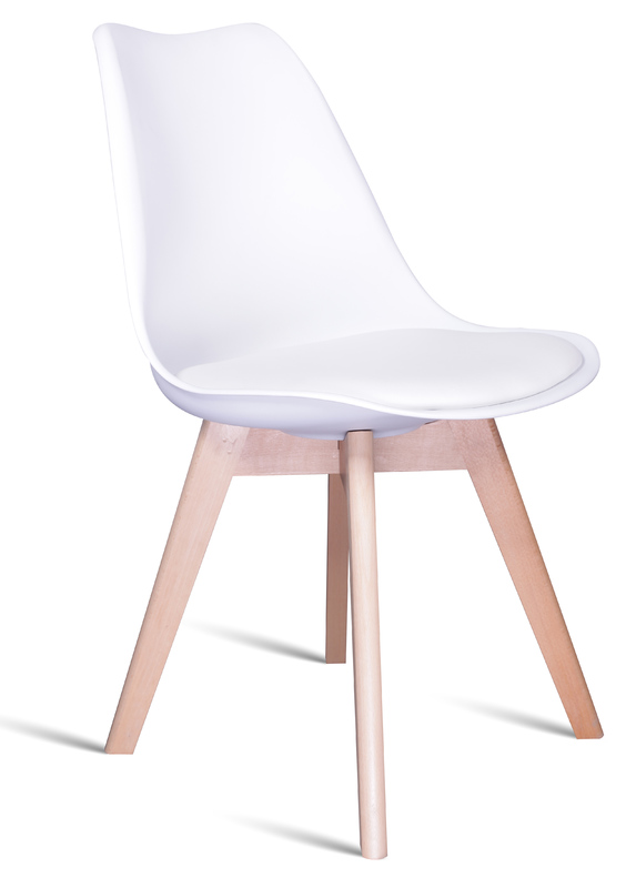 Gorilla Office: Home Office Chair (White)