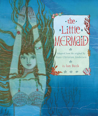 The Little Mermaid by Hans Christian Andersen image